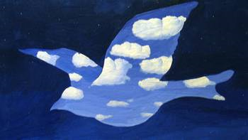 Colomba Magritte