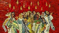 pentecoste-mosaico